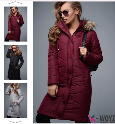 Моднейшая новая  теплая куртка - Салюс-экологически чистые продукты, натуральная косметика  в Одессе