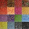 Наборы резинок для плетения разных цветов, фото 3
