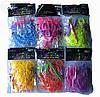 Наборы резинок для плетения разных цветов, фото 2