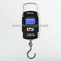 Кантер электронный 40кг/50кг 602/2002 02L (электронные весы)