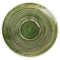 Блюдце 8037 Manna Ceramics (Украина)