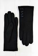 """Женские зимние перчатки с утеплителем """"искусственный кролик"""""""