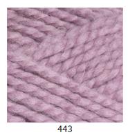Yarnart Alpine Alpaca - 443 пильна бузок