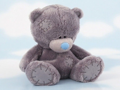 Плюшевый мишка Тедди, 65 см