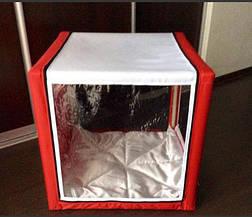 Прозрачный силикон для пошива домиков для котов и других животных, м'яке скло, фото 2