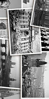 Плитка керамическая Absolute Collage