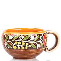 Чашка 300 мл кофейная 150 мл 8035Manna Ceramics (Украина)