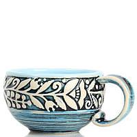 Чашка 300 мл кофейная 150 мл 8036 Manna Ceramics (Украина)