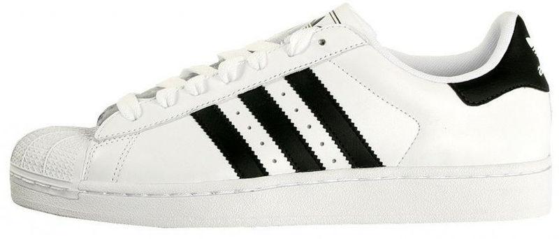 Мужские кроссовки Adidas Superstar (Адидас суперстар)