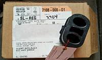 Резинка (подвеска) крепления глушителя к кузову 0852577 13276148 OPEL ASTRA-J CASCADA INSIGNIA ZAFIRA-C, фото 1
