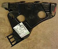 Направляющая (опора, рейка, кронштейн крепления) переднего бампера правая (у крыла) GM 1406303 1406064 13367891 13264473 13367893 OPEL Astra-J 5 door