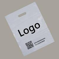 Пакеты с логотипом Одесса