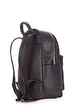 Рюкзак женский кожаный POOLPARTY Xs, фото 2