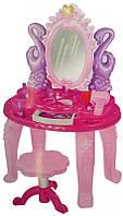Детское трюмо со стульчиком Frozen 383-026FR