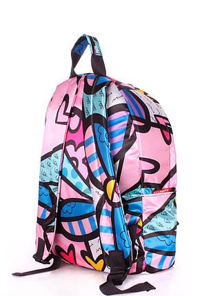 Рюкзак женский POOLPARTY, фото 2