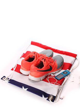 Молодежный рюкзак SACK, фото 2