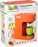 SMART Кофе-машина детский тематический игровой набор ТМ Smart Toys 1684018