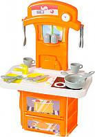 SMART Многофункциональная мини-кухня детский тематический игровой набор ТМ Smart Toys 1684081