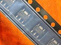 PT4115B89E / PT4115E SOT89-5 - 30V 1.2A LED driver with dimming - Драйвер светодиода с диммированием