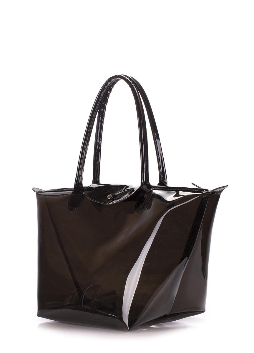 d34c64887bfb Прозрачная сумка POOLPARTY Kelly: продажа, цена в Киеве. женские ...