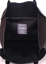 Кожаная сумка POOLPARTY Legend, фото 2