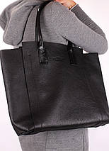 Кожаная сумка POOLPARTY Legend, фото 3