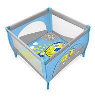 Детский игровой манеж Baby Design Play 2014