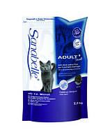 BOSCH Sanabelle Adult с мясом страуса  0,4 kg