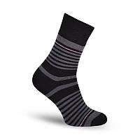 мужские махровые зимние носки 12B-229  р.27-29