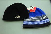 Двусторонняя зимняя шапка The North Face (есть цвета), фото 1