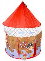 Детская палатка HF041/43 Домик, фото 1