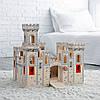 Деревянный рыцарский замок (Folding Medieval Castle) ТМ Melissa & Doug MD11329, фото 5