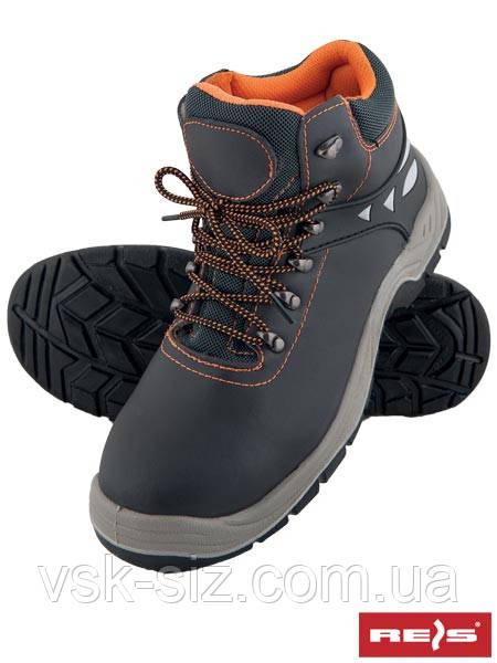 Ботинки защитные REIS BRPEAK