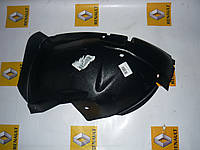 Подкрылок передний правый (передняя часть) Renault Trafic / Vivaro 01> (REZAW-PLAST 111913)