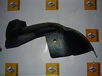 Подкрылок передний правый (передняя часть) Renault Trafic / Vivaro 06> (REZAW-PLAST 111911)