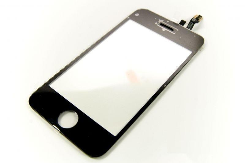 замена стекла на iphone 3g цена в днепропетровске