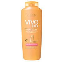 Шампунь для дуже сухого волосся L'Oreal VIVEpro 384мл. США