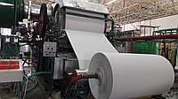 Бумагоделательные машины для производства туалетной бумаги