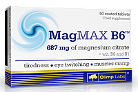 Olimp MagMAX B6 50 tabs