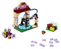 LEGO Friends Купание жеребенка в конюшне 41123 Foal's Washing Station, фото 1