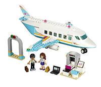 LEGO Friends Частный самолет 41100 Heartlake Private Jet