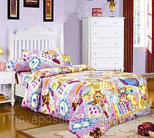 Модники, Детское постельное белье в кроватку