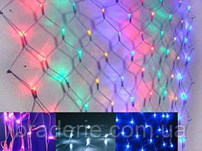 Гирлянда светодиодная Сетка 160 диодов