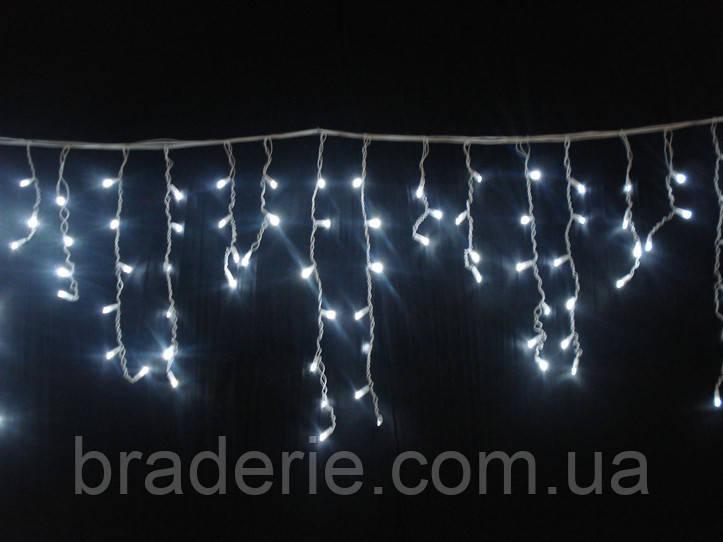 Гирлянда светодиодная Бахрома 108 диодов