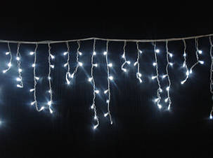 Гирлянда светодиодная Бахрома 108 диодов, фото 2