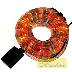 Гирлянда светодиодная шланг (дюралайт) трехжильный
