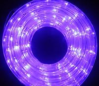 Гирлянда светодиодная шланг (дюралайт) трехжильный, фото 3