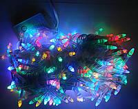 Гирлянда светодиодная Лазер 100 диодов