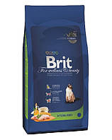 BRIT Brit cat sterilised 8 kg