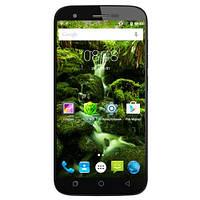 Смартфон  ASSISTANT AS-5432 (silver) 5'' 1280x720 / IPS/ 13 MPx, 5 MPx / MediaTek MTK 6580 / CPU Cortex A7-1,3